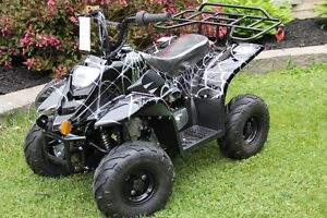 Kids 110cc-150c ATV's. NEW. WE PAY THE HST + FREE Delivery