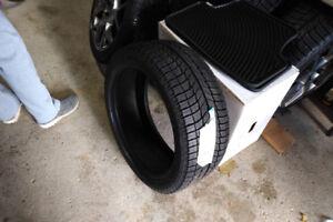New Michelin X-Ice 3 Winter Tire - 225/40/R18 - One Tire