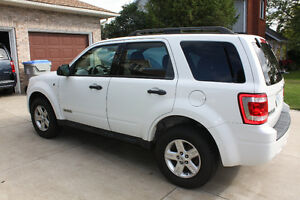 2008 Ford Escape Hybrid ONLY 114000 KMS SUV, Crossover