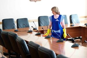 Janitorial cleaning service edmonton and surrounding
