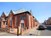 1 bedroom flat in 90a Wingrove Road, Newcastle Upon Tyne, NE4