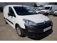 '67 Reg Citroen Berlingo Enterprise (Nav, Air Con,) *From £113+ VAT P/M*