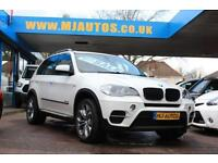 2013 62 BMW X5 3.0 XDRIVE30D SE 5D AUTO 241 BHP DIESEL