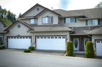 Promontory Chilliwack NEW LISTING - Wonderful Townhouse