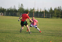 Spring & Summer Adult Co-Ed Flag Football Leagues