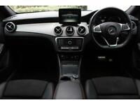 2017 Mercedes-Benz GLA GLA 220d 4Matic AMG Line 5dr Auto Estate Diesel Automatic
