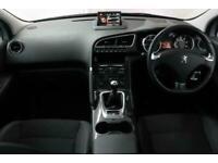 2016 Peugeot 3008 1.6 BlueHDi 120 Allure 5dr Hatchback Diesel Manual