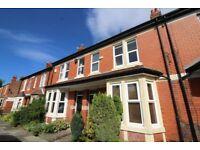 4 bedroom house in Kingswood Avenue, Newcastle Upon Tyne, NE2