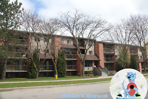 Student Apts in Waterloo near University/Regina