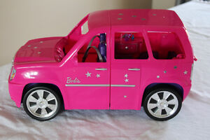 Barbie Camper, Limo/SUV, Vespa and Bicycle Kingston Kingston Area image 6