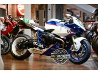 BMW HP2 Sport MotorSport Only from New used