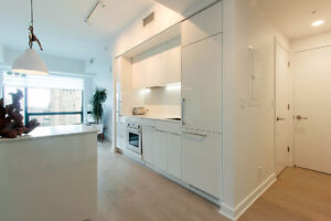 Fully furnished 1 brd luxurious condo near metro Lucien L'Allier Gatineau Ottawa / Gatineau Area image 3