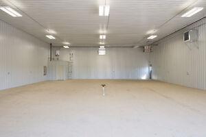50x75' Shop for Rent in Weyburn Regina Regina Area image 4