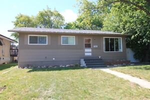 Affordable Family Home in Central North Battleford
