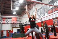 Free American Ninja Warrior Class