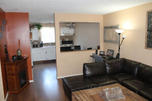 Townhouse Style Condo for Rent