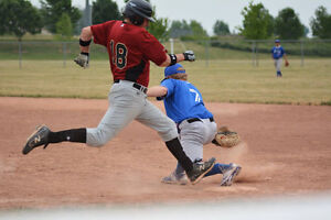 Take me out to the ball game! Stratford Kitchener Area image 1