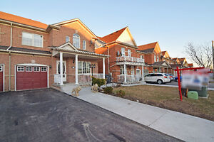 Ravine!!!! Semi-detached for sale Mclauglin and Bovaird Brampton