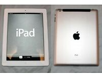 Ipad 2 Unlocked 3G all working in good condition 32GB