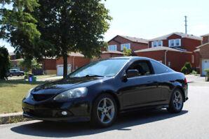 2005 Acura Rsx Premium