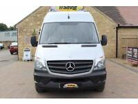 2014 MERCEDES SPRINTER 313 CDI MWB HIGH ROOF VAN MWB DIESEL