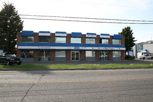 12th Street Commercial Retail Ground Floor - FOR SALE OR LEASE.