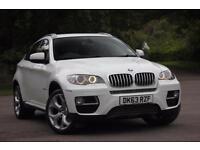 2013 BMW X6 XDRIVE40D COUPE DIESEL
