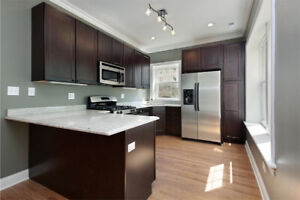 Cowry Kitchen Reno, Entire Kitchen $3499 (with counter,tiles)