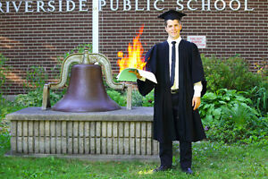 Grad Photos - at this time of year? Kitchener / Waterloo Kitchener Area image 4