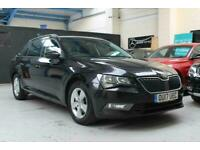 2017 Skoda Superb 1.6 TDI CR S 5dr ESTATE DIESEL 5 door Estate