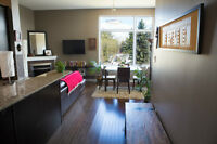 FULLY FURNISHED CONDO CLOSE TO THE UNIVERSITY!!!