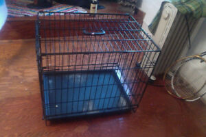 cage for a rabbit or small animal