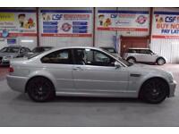 2003 03 BMW M3 3.2 M3 2D 338 BHP