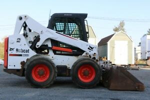 2011 Bobcat S650 Skid Steer Compact Wheel Loader ***LOW HOURS***
