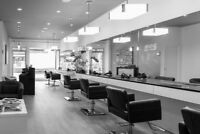 Hiring a hair stylist at artistic hair lounge