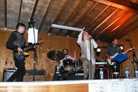 TOP NOTCH COVER BAND WANTS TO PLAY YOUR NEW YEARS/XMAS PARTY