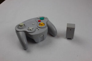 Nintendo Gamecube wavebird wireless controller (100$ each)