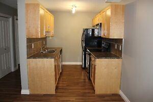 West end near Callingwood 2bed 1 1/2bath condo for Nov 1