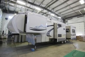 2011 Keystone Montana Hi Country 313RE