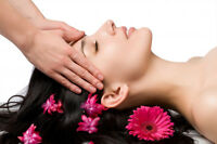 INDIAN HEAD MASSAGE PRACTITIONER DIPLOMA