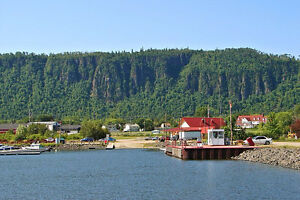 Working in Nipigon/Red Rock? 1 & 2 BR Furnished Units