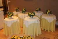 Event Garden Tables for Sale
