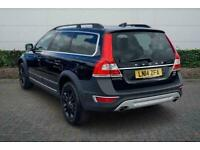 2014 Volvo XC70 D4 [163] SE Lux 5Dr AWD Geartronic Automatic Estate Diesel Autom