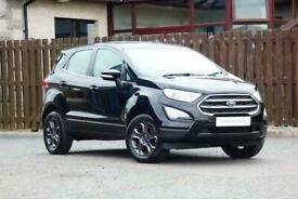 image for 2018 Ford Ecosport T EcoBoost Zetec SUV Petrol Manual
