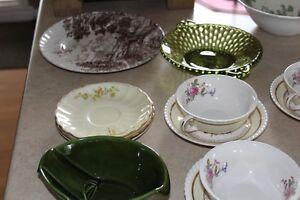 Différents plats et vaisselle anciennes Saguenay Saguenay-Lac-Saint-Jean image 2