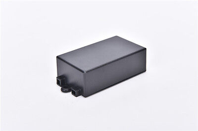 Waterproof Plastic Cover Project Electronic Instrument Case Enclosure Box Rs