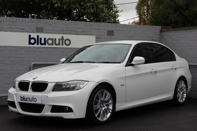 bmw 3 series 320d m sport business edition diesel automatic 2010 10 in uckfield east sussex. Black Bedroom Furniture Sets. Home Design Ideas