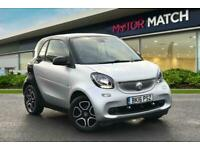 2016 smart fortwo coupe FORTWO PRIME PREMIUM Coupe Petrol Manual