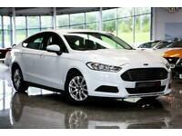 2015 Ford Mondeo 1.6 TDCi ECOnetic Style (s/s) 5dr Hatchback Diesel Manual