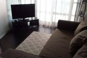 2 BDR Furnished Condo in Downtown Kitchener